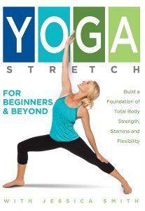 best Yoga Stretch dvd for flexibility and toning